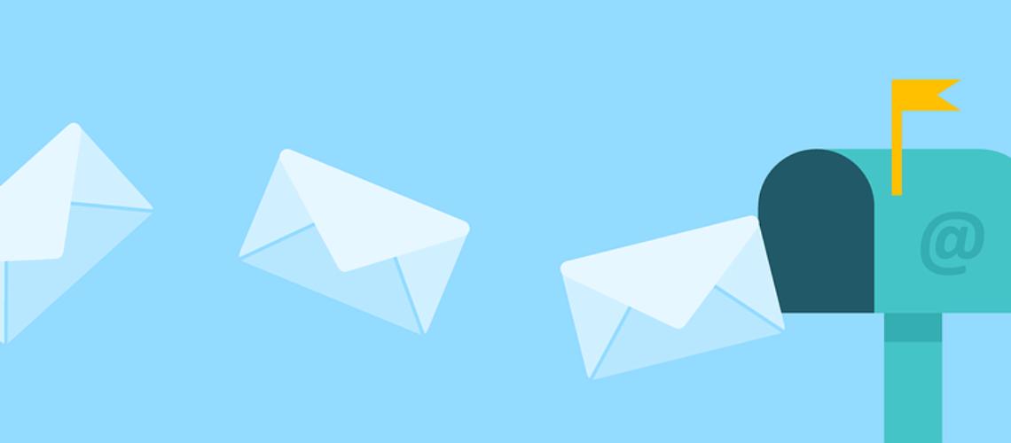 e-mail market