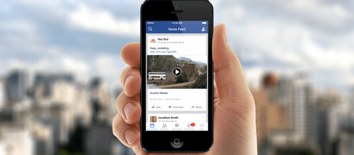 videos redes